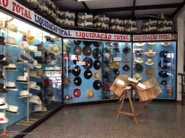 Chapelaria El Sombrero