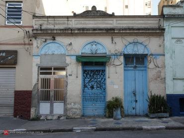 Armazém Antigo – Rua Santo Antônio, 1180