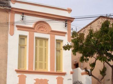 Casa de 1924 – Rua Lopes Trovão, 120