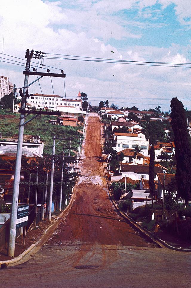 Crédito: Divulgação/Acervo São Paulo Antiga