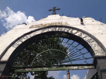 Cemitério de Santo Amaro