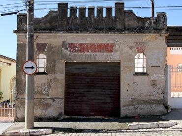 Fachada – Rua João de Moraes 473