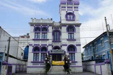 Palacete Mourisco da Vila Mariana