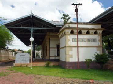 Estação de Descalvado