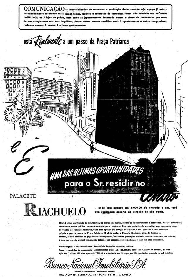 Divulgação - 1949