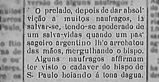 Correio Paulistano 7/8/1906