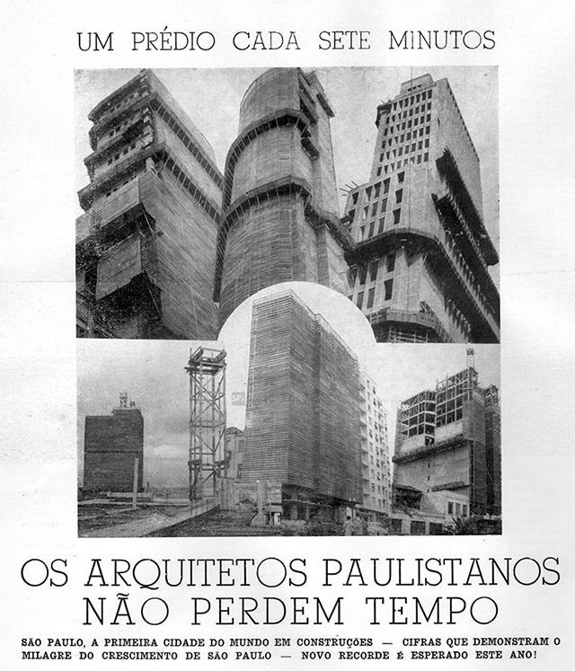 Revista Paulistânia (1954)