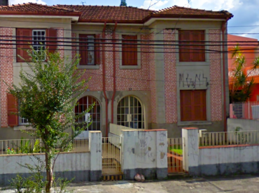 Sobrados Demolidos – Rua Dom Lucas Obes, 494 e 500