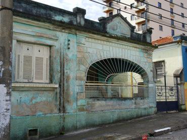 Casa Antiga – Moinho Velho