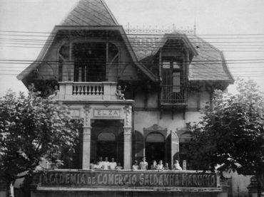 Colégio Saldanha Marinho
