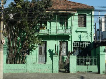 Sobrado – Avenida Celso Garcia, 2456
