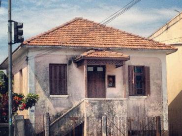 Casa Demolida – Avenida Imirim, 1120
