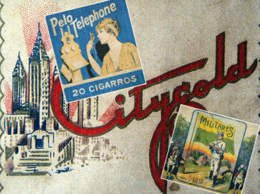 10 Marcas Antigas Curiosas de Cigarros