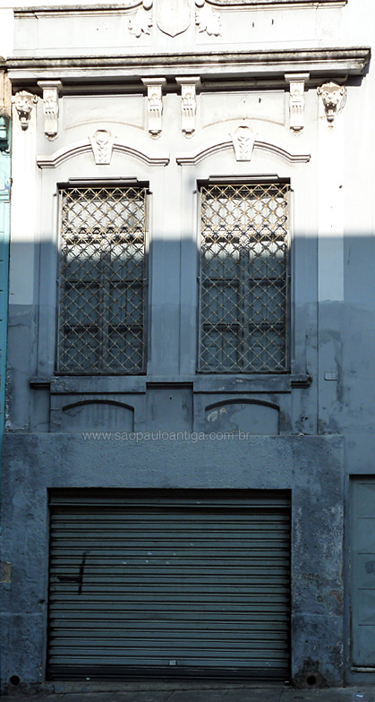 Rua Apa, Santa Cecília