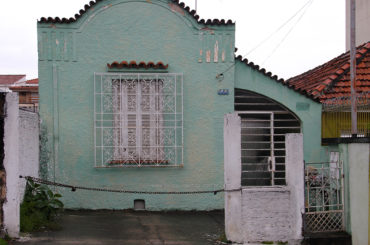 Casa – Avenida Conceição
