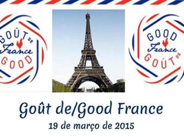Dia 19 é dia de Goût de France