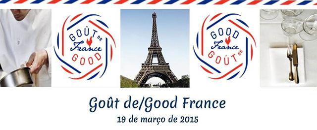 Gout de France