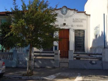 Centro Espirita Antonio dos Santos & Batuira Mendes