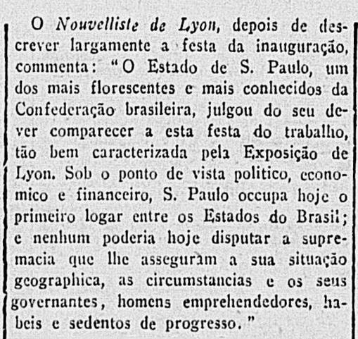 Correio Paulistano 10/07/1914