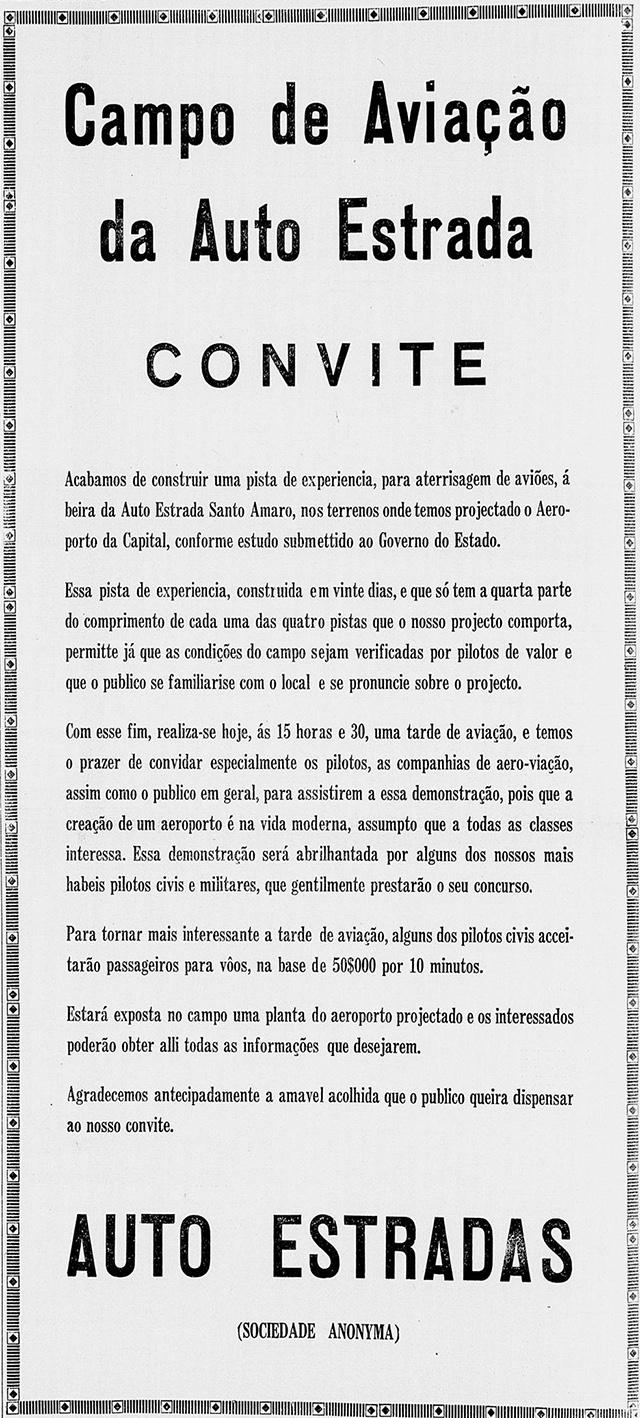 Fonte: Correio Paulistano / Reprodução