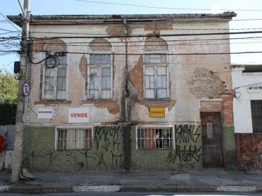 Casa Antiga – Lapa de Baixo