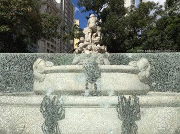 Fonte Monumental – De monumento a latrina