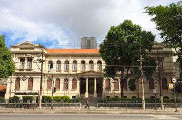 Escola Estadual Romão Puiggari