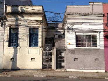 Casa – Rua Anhaia, 441