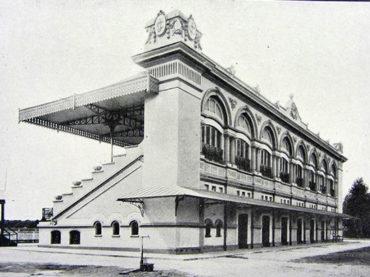 A herança do hipódromo na Mooca