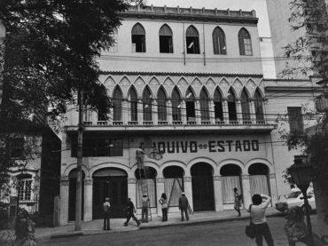 Arquivo Público do Estado comemora 125 anos