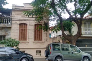 Casa – Rua Marina Crespi