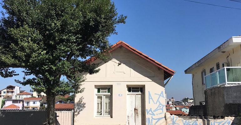 Casa Antiga – Rua Paulo de Avelar
