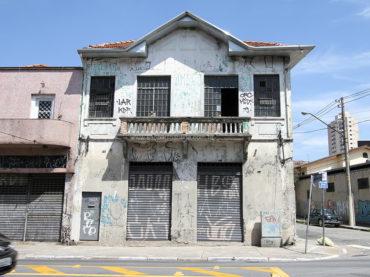 Sobrado Comercial – Avenida Alvaro Ramos