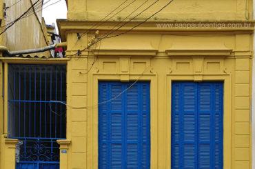 Casa – Rua Dom Antônio de Melo