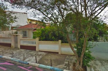 Casa Antiga – Rua 22 de Março