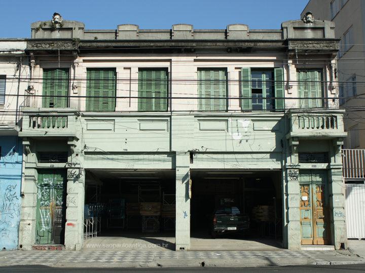 Imóveis Comerciais – Avenida Celso Garcia