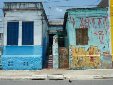 Casas – Avenida do Estado