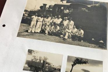 Uma viagem para a Bolívia em 1942