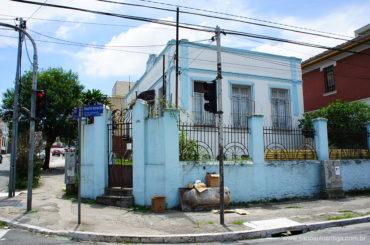 Casa – Rua Duarte de Azevedo