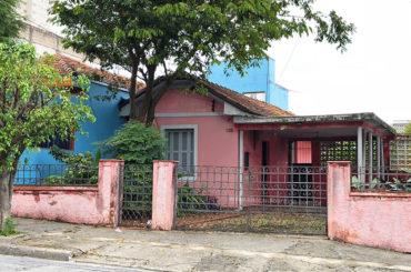 Casa – Rua Tobias Barreto