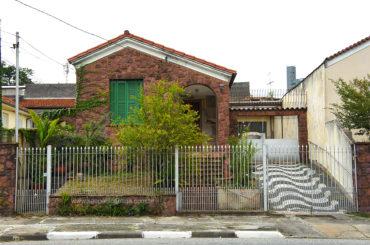 Casa – Rua Bárbara Heliodora
