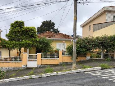 Casa – Rua Crispim Duarte