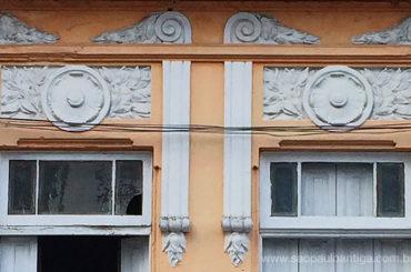 Casa – Rua Jaguaribe