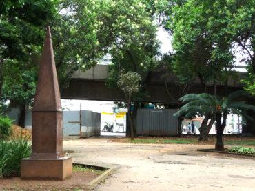 Obelisco dos Mártires Armênios