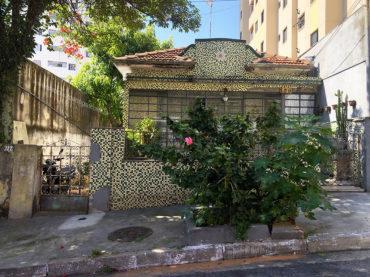 Casa – Rua Elisiário