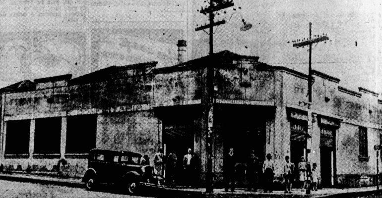 Bar, Padaria e Confeitaria Brasil