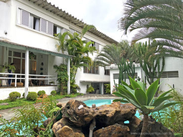 Residência de Vicente & Marlene Matheus