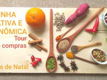 Plataforma 28 organiza tour de compras pela Zona Cerealista