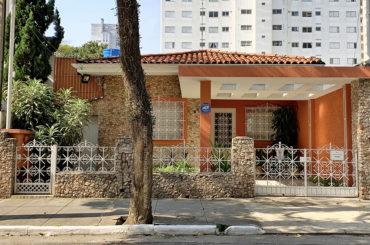 Casa – Avenida Jandira