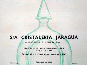 S/A Cristaleria Jaraguá